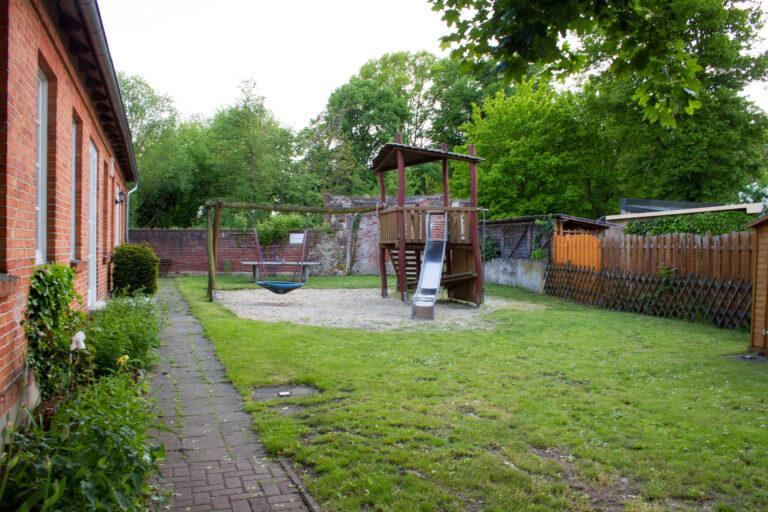 Familienhofgarten